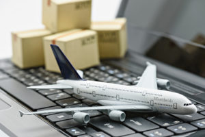 Airfreight from Japan